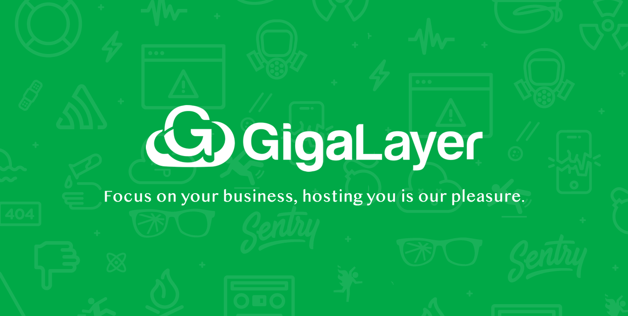 GigaLayer - Web Hosting for Africa (United States)